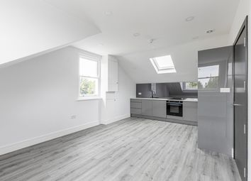 Lordship Park, London N16. 2 bed flat