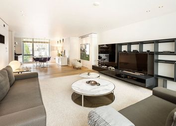 Thumbnail 3 bedroom flat for sale in Montrose House, 6, Montrose Place, London