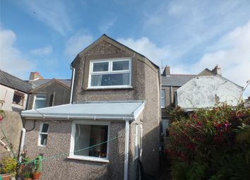Thumbnail 3 bedroom terraced house for sale in Kenley, High Street, Neyland, Milford Haven