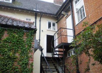 Thumbnail 2 bed flat to rent in Market Place, Bungay, Suffolk.