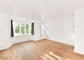 Thumbnail 1 bed flat to rent in Temple Avenue, London