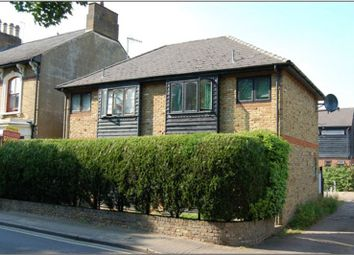 Thumbnail Studio for sale in Church Street, Rickmansworth