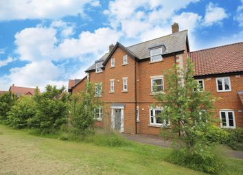 Thumbnail 2 bed flat for sale in Wroxham Road, Sprowston, Norwich