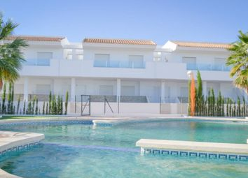 Thumbnail 3 bed town house for sale in Torrevieja, Costa Blanca South, Costa Blanca, Valencia, Spain