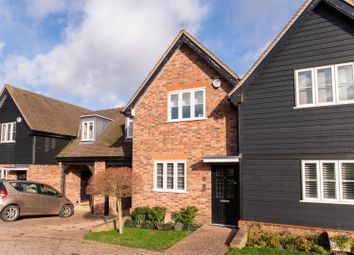 3 bed property for sale in Old Nursery Close, Shenley, Radlett WD7