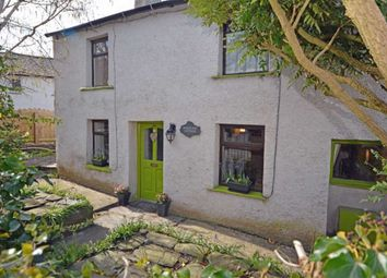Thumbnail 4 bed semi-detached house for sale in Soutergate, Kirkby In Furness, Cumbria