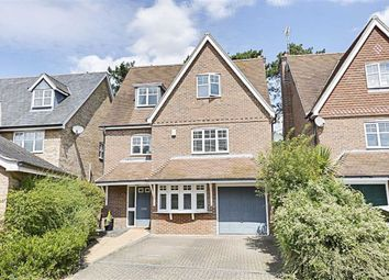 4 bed detached house for sale in Lilbourne Drive, Hertford SG13