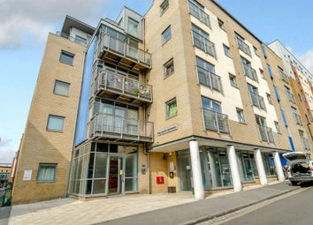 Thumbnail 1 bed flat for sale in Kings Quarter Apartments, Bristol, Somerset
