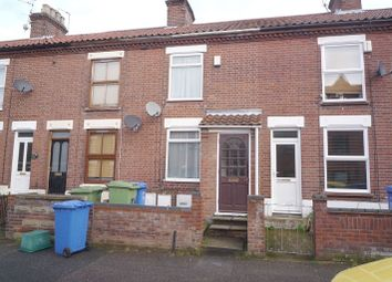 Thumbnail 3 bedroom property to rent in Gertrude Road, Norwich