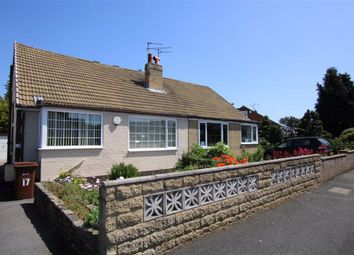 Thumbnail 3 bed semi-detached bungalow for sale in Castle Ings Drive, Farnley, Leeds, West Yorkshire