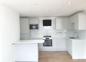 Thumbnail Flat to rent in Castlebar Park, London