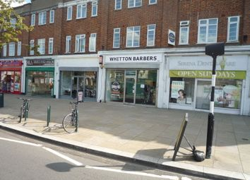 Thumbnail 2 bed duplex for sale in Nelson Road, Whitton, Twickenham