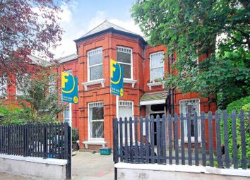 Thumbnail Studio for sale in Fordwych Road, West Hampstead