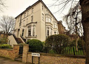Thumbnail 3 bed flat to rent in The Warwick, 68 - 70 Richmond Hill, Richmond