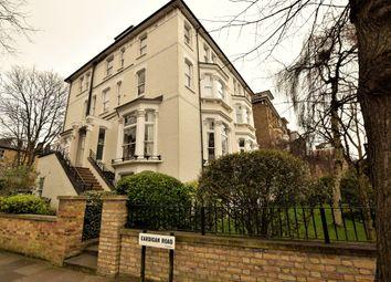 Thumbnail 3 bedroom flat to rent in The Warwick, 68 - 70 Richmond Hill, Richmond