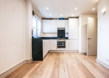 Thumbnail 2 bed flat to rent in Abberley Mews, London