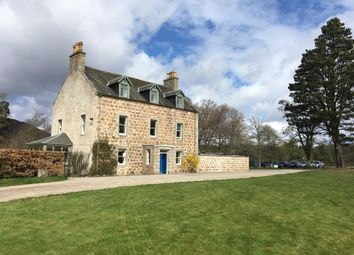Thumbnail Office to let in Offices Available At Inverdruie House, Rothiemurchus, Aviemore