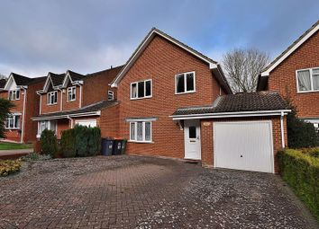 Thumbnail 4 bed link-detached house for sale in South West Dunstable! No Chain, Four Bedrooms, Views Over The Golf Course!