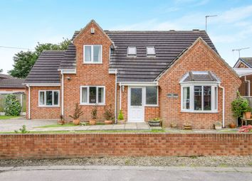 Thumbnail 4 bed detached house for sale in Redhill Gardens, Castleford