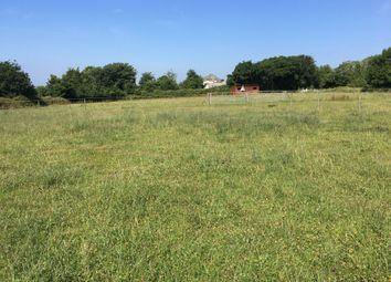 Thumbnail Land for sale in Ridge Road, Plympton, Plymouth