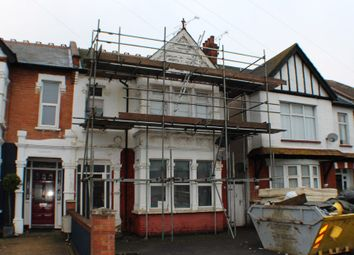 Thumbnail 2 bed maisonette for sale in Ceylon Road, Westcliff-On-Sea, Essex