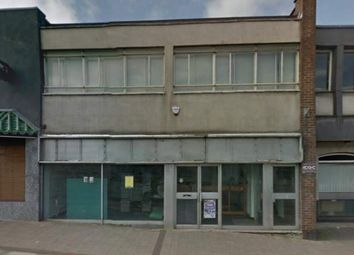 Thumbnail Office to let in 85 & 87 Chester Road West, Shotton, Flintshire