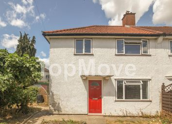 Thumbnail 3 bedroom terraced house to rent in Coldharbour Road, South Croydon