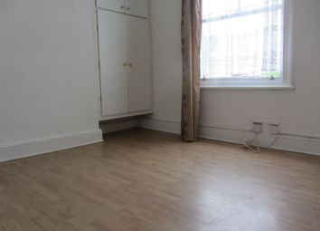 Thumbnail Studio to rent in Evington Road, Leicester