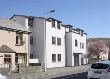 Thumbnail 2 bed flat for sale in Cardiff Road, Taffs Well, Cardiff