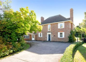 Thumbnail 3 bed detached house for sale in Long Orchard Drive, Penn, Buckinghamshire