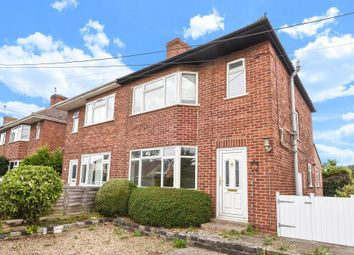 3 bed semi-detached house for sale in Drayton, Oxfordshire OX14,