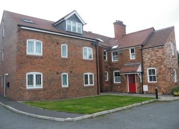 Thumbnail 2 bed flat to rent in The Callis, Ashby De La Zouch