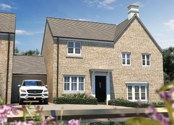 "Thumbnail 2 bed semi-detached house for sale in ""The Hindhead"" at Barracks Road, Modbury, Ivybridge"
