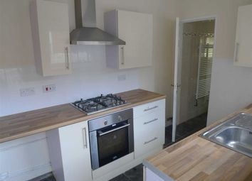 Thumbnail 3 bed terraced house to rent in Lord Haddon Road, Ilkeston, Derbyshire