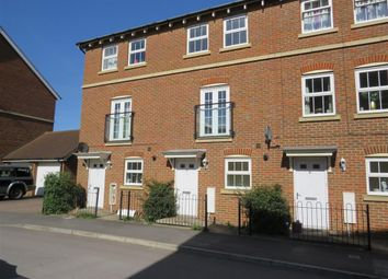 Thumbnail 4 bed property to rent in Leigh Road, Sittingbourne