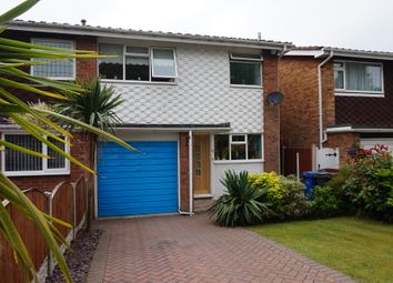Thumbnail 3 bed semi-detached house for sale in Hillcrest Close, Tamworth