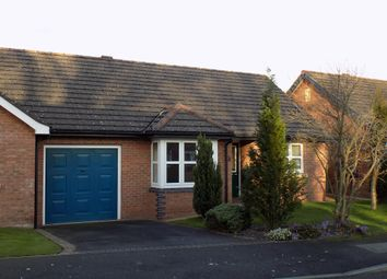 Thumbnail 2 bedroom semi-detached bungalow to rent in Pennine View, Carlisle