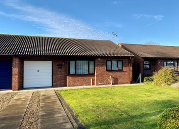 3 bed semi-detached bungalow for sale in Pennyfield, Pinchbeck, Spalding PE11