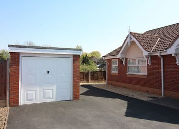 Thumbnail 2 bed semi-detached bungalow for sale in Enville Road, Wall Heath, Kingswinford