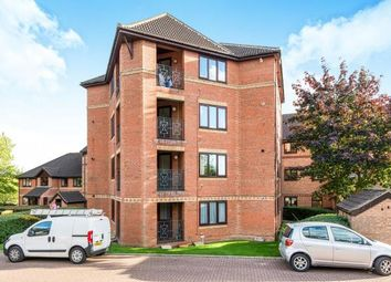 Thumbnail 2 bed flat for sale in Thorpe Park, Norwich, Norfolk