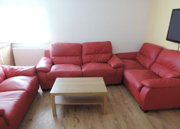 Thumbnail 6 bed maisonette to rent in Woodville Road, Cathays, Cardiff