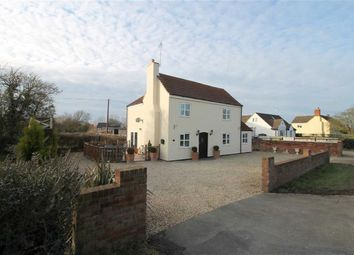 Thumbnail 3 bed cottage for sale in Gloucester Road, Hartpury, Gloucester