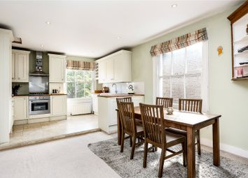 Thumbnail 3 bedroom maisonette for sale in Aslett Street, London