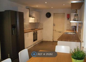 Thumbnail 4 bedroom terraced house to rent in Parliament Rd, North Yorkshire