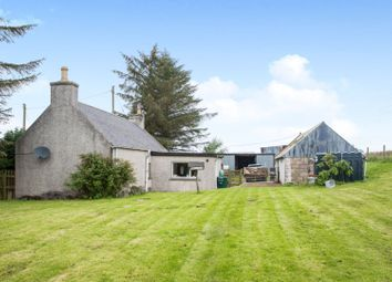 Thumbnail 3 bedroom detached house for sale in Cornhill, Banff