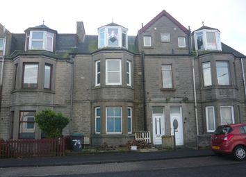 Thumbnail 1 bed flat to rent in Cocklaw Street, Kelty