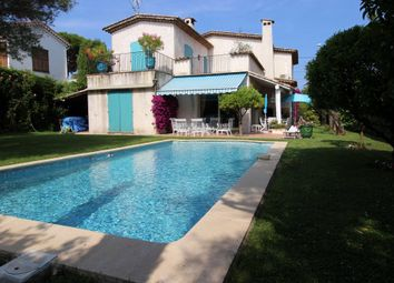 Thumbnail 4 bed property for sale in Juan-Les-Pins, 06160, France