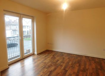 Thumbnail 2 bedroom flat to rent in Knightsbridge Court, Huyton, Liverpool