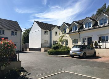 Thumbnail 3 bed end terrace house for sale in Palace Gardens, Chudleigh, Newton Abbot