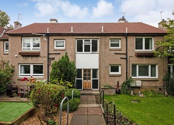 Thumbnail 1 bed flat for sale in Parkgrove Crescent, Ediburgh